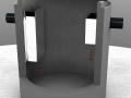 Separator tłuszczu betonowy OKSYLIP-B