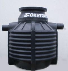 Polyethylenbehälter